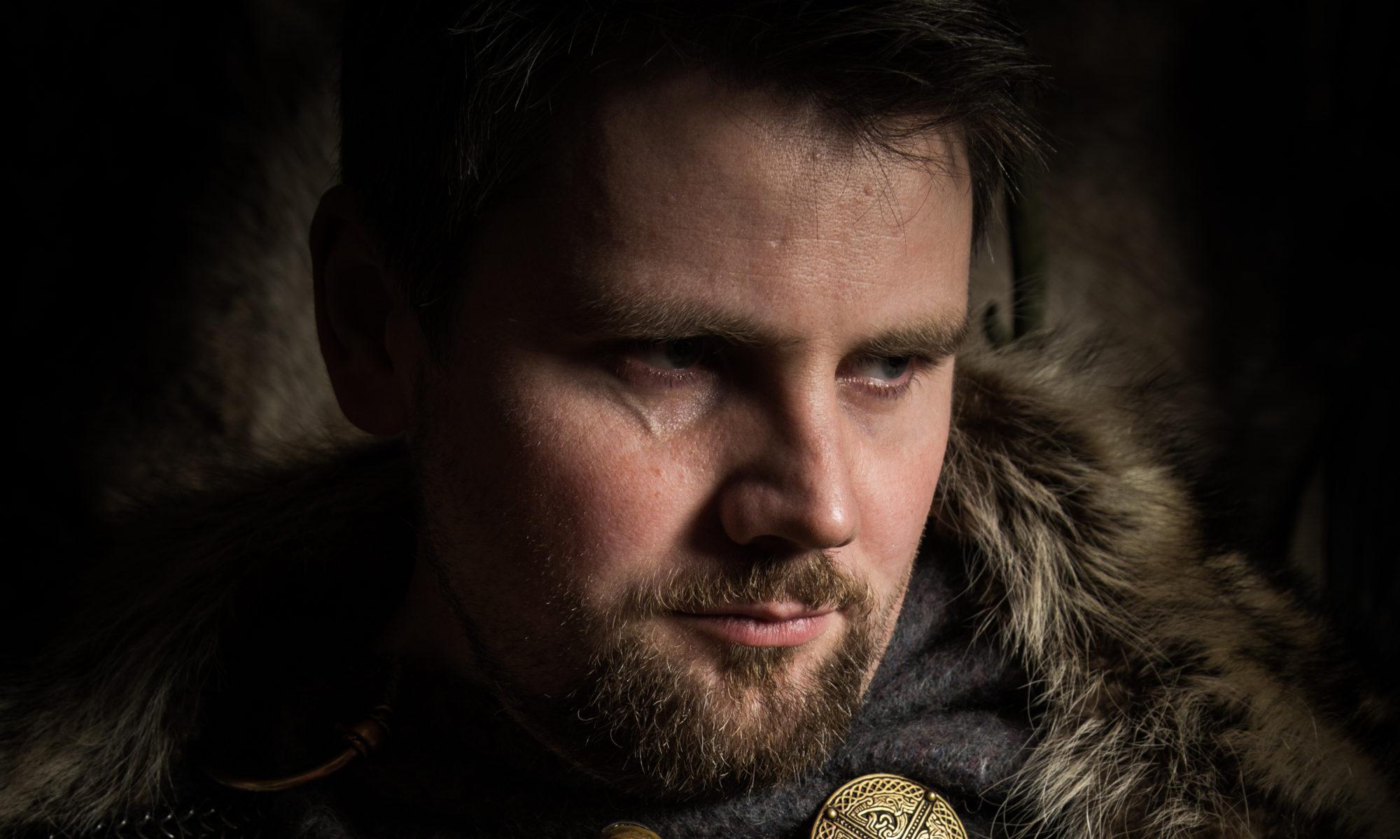 André «Takras» Nordstrand